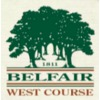 West at Belfair Golf Club Logo