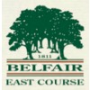 East at Belfair Golf Club Logo