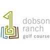 Dobson Ranch Golf Course Logo