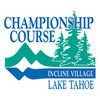 Championship at Incline Village Golf Resort Logo