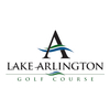 Lake Arlington Golf Course Logo