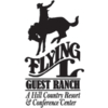 Flying L Guest Ranch Golf Course Logo