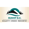 The Summit at Shanty Creek Logo