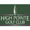 High Pointe Golf Club Logo