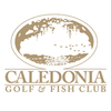 Caledonia Golf & Fish Club Logo
