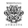Straits Golf Course at Whistling Straits Logo