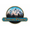 Teton Pines Country Club & Resort Logo