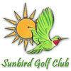Sunbird Golf Resort Logo