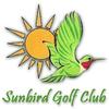 Sunbird Golf Resort Logo