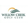 Willow Creek Golf Course Logo