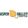 Aspen Valley Golf Club Logo