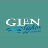 Glen Lakes Municipal Golf Course Logo