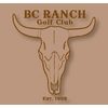 BC Ranch Golf Club Logo