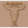 BC Ranch Golf Club Logo