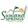 Four Peaks Course at Sunland Springs Village Logo