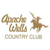 Apache Wells Country Club Logo