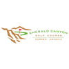 Emerald Canyon Golf Course Logo