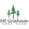 Mt. Graham Golf Course Logo