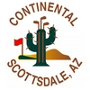 Executive at Continental Golf Course Logo
