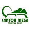 Canyon Mesa Country Club Logo