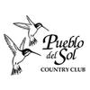 Pueblo del Sol Golf & Country Club Logo