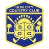 Sun City Country Club Logo