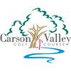 Carson Valley Golf Course Logo
