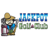 Jackpot Golf Club Logo