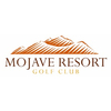 Mojave Resort Golf Club Logo