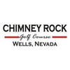 Chimney Rock Municipal Golf Course Logo