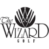 Wizard Golf Course, The Logo