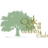 Oak Knoll Country Club Logo