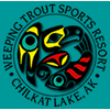 Weeping Trout Sports Resort Logo