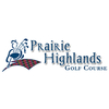 Prairie Highlands Golf Course Logo