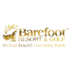 Barefoot Resort & Golf - Love Course Logo
