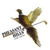 Pheasant Hills Golf Course Logo
