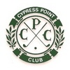 Cypress Point Club Logo