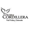 Mountain at Cordillera Golf Course Logo