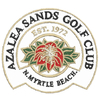 Azalea Sands Golf Course Logo