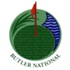 Butler National Golf Club Logo