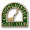 Crooked Stick Golf Club Logo