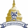 Blue at Congressional Country Club Logo