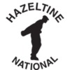 Hazeltine National Golf Club Logo