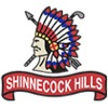 Shinnecock Hills Golf Course Logo