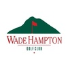 Wade Hampton Golf Course Logo
