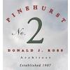 Pinehurst Resort & Country Club - No. 2 Logo