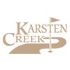 Karsten Creek Golf Club Logo
