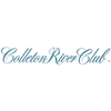 Dye at Colleton River Plantation Club Logo