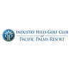 Industry Hills Golf Club at Pacific Palms Resort - Eisenhower Course Logo