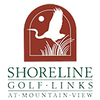 Shoreline Golf Links at Mountain View Logo